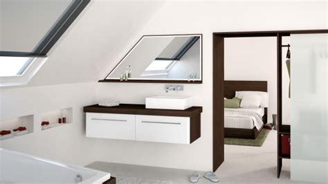Badezimmer Spiegelschrank Dachschräge by Creativbad Planungsprogramm F 252 R Badm 246 Bel Bad Kunz De