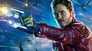 James Gunn revela la identidad del padre de Star Lord
