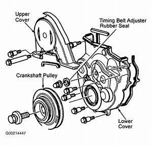 2006 Honda Accord 30quot Belt Diagram  Honda  Auto Parts