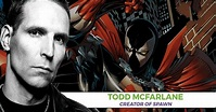 Todd McFarlane Wants 'Venom' To Be An R-Rated Movie | CBG