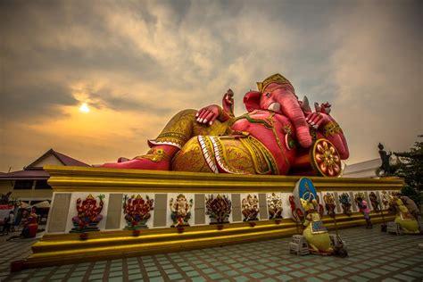 ganesh chaturthi story  lord ganesha   rituals