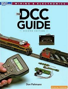 The Dcc Guide  How To Select And Use Your Command Control Sy