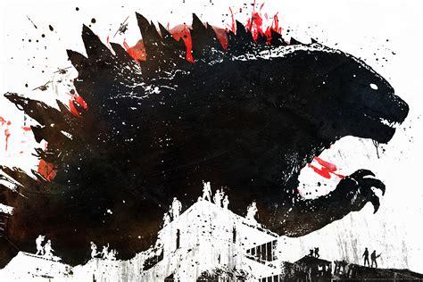 Godzilla Full HD Wallpaper and Background Image ...