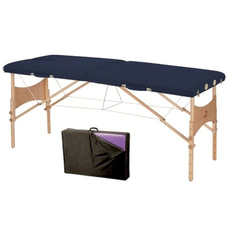 pack promotion table de pliante ecopostural c3200m61p housse