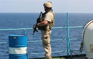 Into the Blue: Rethinking Maritime Security