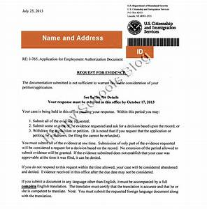 rfe on opt extension received approval from uscis With rfe response cover letter
