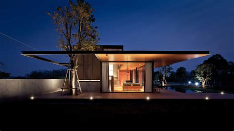 simple home plans ka modern vacation home by idin architects caandesign