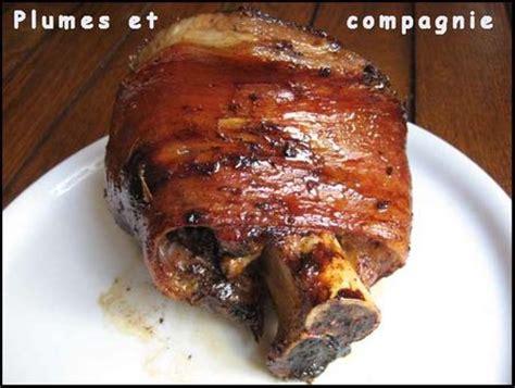 comment cuisiner un jarret de porc