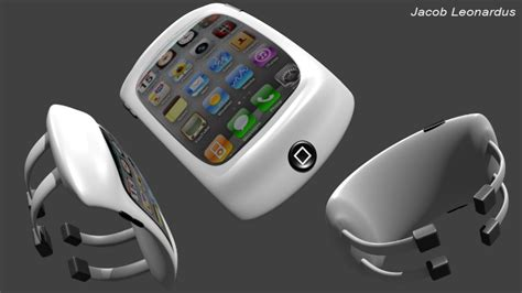 iphone wristband iphone wrist by jacob1928 on deviantart