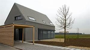 Kleines Haus Bauen Günstig : architekt hans kneidl kleines haus am ortsrand von seukendorf bei n rnberg kleine h user ~ Yasmunasinghe.com Haus und Dekorationen
