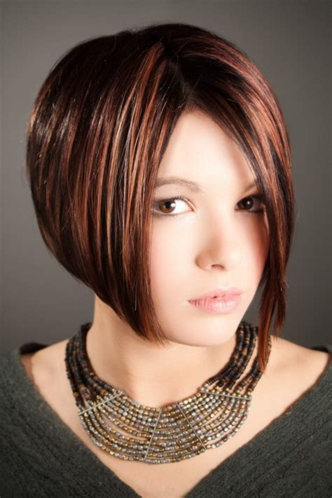 Different styles of haircuts for long hair