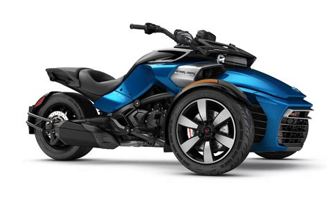 canap m 2017 can am spyder f3 s receives a sport mode autoevolution