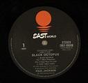 Jackson, Paul: Black Octopus | Funk + Soul | Rock/Pop und ...