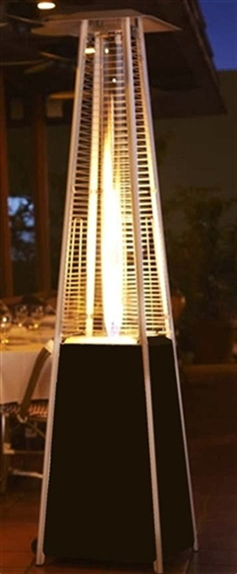 Pyramid Patio Heater Spares by Pyramid Heater Quartz Glass Replacement