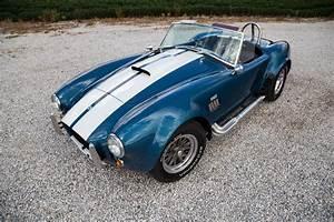 1967 Shelby Cobra | Fast Lane Classic Cars
