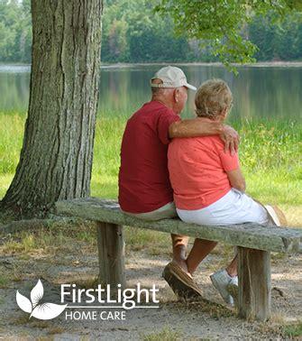Schertz Home Care & Respite Care  Firstlight Home Care