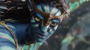 Neytiri - Avatar wallpaper #8126