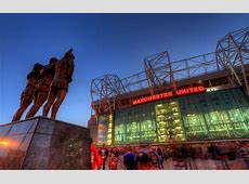 Manchester United The WorldClass Defender Old Trafford
