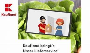 Kaufland Lieferservice Gutschein : kaufland lieferservice test vergleich erfahrungen und preise ~ Orissabook.com Haus und Dekorationen