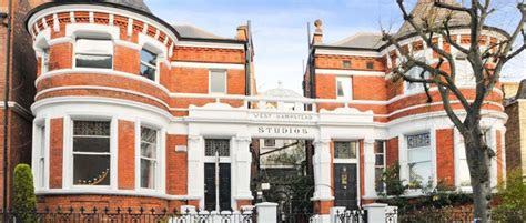 Mainly defined by the railway stations of the same name, it. New homes come to West Hampstead