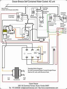 Air Conditioner Wiring Diagram Pdf