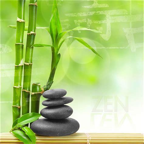 badezimmer bambus wandbild bambus shophit serie 30x30cm