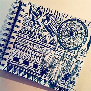 aztec drawing | Things I want to draw (: | Pinterest ...