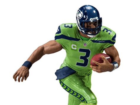madden nfl  ultimate team series  russell wilson
