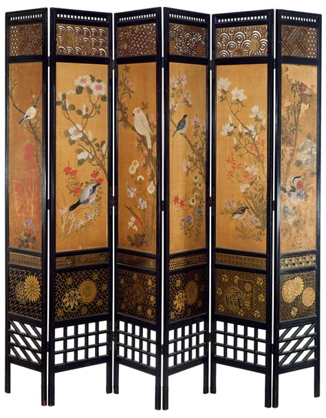 Beautiful Room Divider Screens For Your Interior Privacy