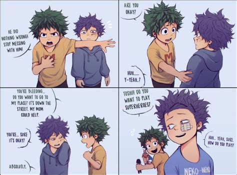 shinso x midoriya dabi issues shindeku my hero academia my hero academia manga my hero