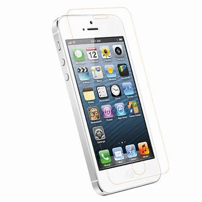 Screen Iphone Protector Glass Tempered 5s Savers
