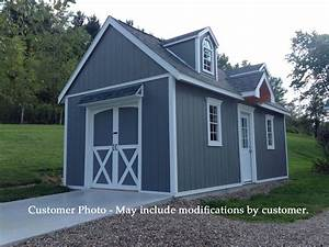 Barn wood shed kits 2017 2018 best cars reviews for Best barns reviews