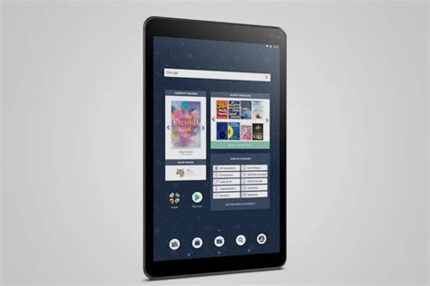 barnes nobles ew nook doubles  cheap android tablet