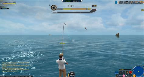Boat Fishing Games Android by The Top 10 Fishing Games Free For Best Android 2017 2018