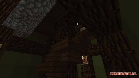 The Curse Of Starry Isle Map 1122112 For Minecraft