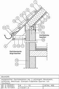 Dachneigung Berechnen Formel : pultdach aufbau detail blechdach mit d mmung if45 hitoiro sichtdachstuhl aufbau aufsparrend ~ Themetempest.com Abrechnung