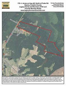 176 93 acre farm for sale in franklin county nc on hwy 401