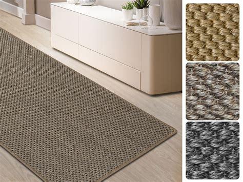 Teppiche Nach Mass Günstig by Sisal Teppich Tiger Eye Design Schutzmatten Ch