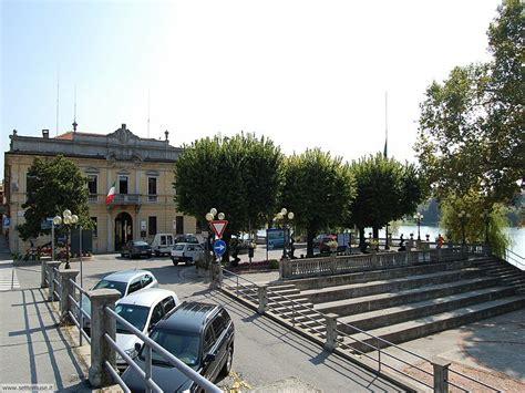 Sesto Calende by Sesto Calende Lago Maggiore Varese Guida E Foto