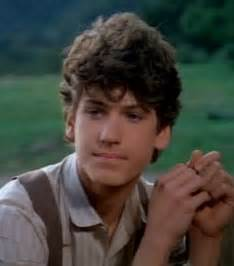 Willie From Little House On the Prairie
