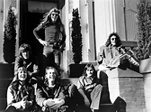 Jefferson Airplane Guitarist Paul Kantner Has Died at Age ...