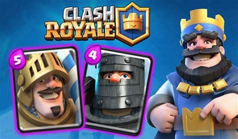 Al Verdugo De Clash Royale Le Llega Su Final, Nuevos