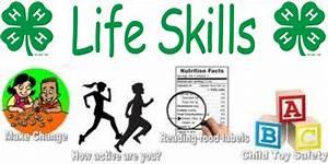 4-H Life Skills