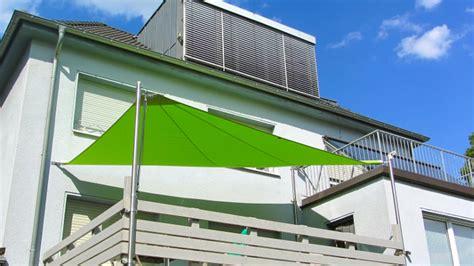 Sonnensegel Kleinen Balkon by Sonnensegel Elektrisch 187 Hightech F 252 R Besten Komfort