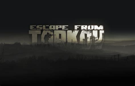 Escape From Tarkov – PC - Torrents Games