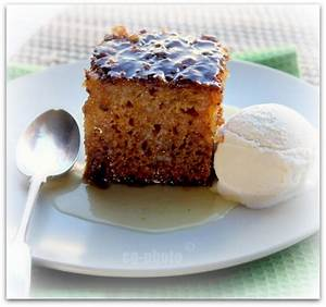 Easy Malva Pudding recipe All4Recipes