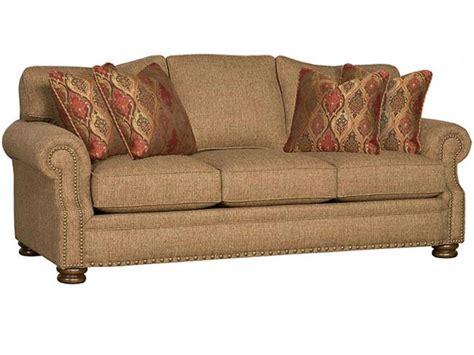 king hickory living room easton fabric sofa  louis