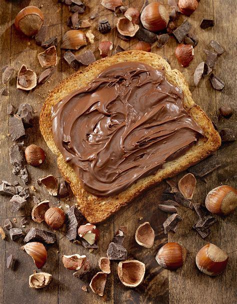 p 226 te 224 tartiner chocolat noisettes thermomix pour 4