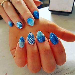 Best Summer Acrylic Nail Art Design Ideas For 2016 ...