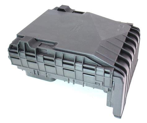 2007 Volkswagen Rabbit Fuse Box Ebay by Fuse Relay Block Vw Jetta Gti Mk5 2 0t Engine